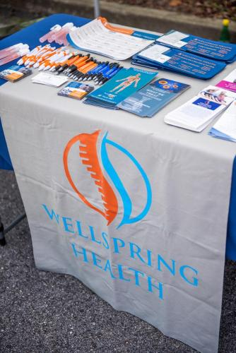 Wellspring Health